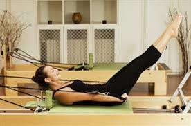 1 Hour Pilates Donna Pressler and Lakeside Fitness