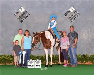 Denise Thompson Horse Riding Lessons
