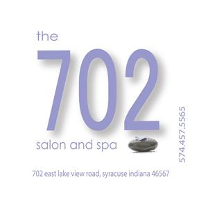 Services Bundle from The 702 Salon and Spa